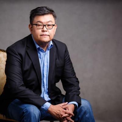 Reuben Wee (Rajang Digital Solutions Sdn Bhd)