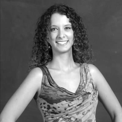 Laura Segarra (Tec de Monterrey)