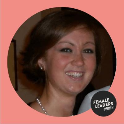 Laura Aglio (Digital Strategist EU fund & Business Developer)