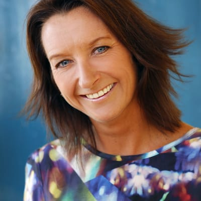 Layne Beachley AO (Aim for the Stars)