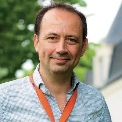 Frédéric Lasnier (Pentalog)