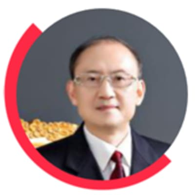 平  Ping 李 Li (万桥定位咨询 Wanqiao Positioning Consulting)