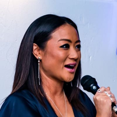 Mel Yu (Ego Expo/MCO events)