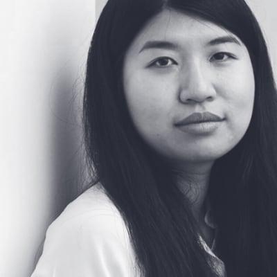 Lillian Li (Diversity VC)