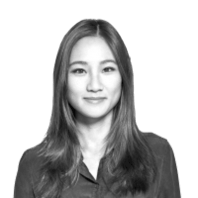 Lina Chong (Target Global)