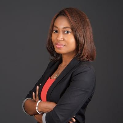Linda Kabombo (Ici & Ailleurs)