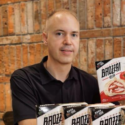 Loren Edward Heinold (Baozza Food & Beverage, LTD.)