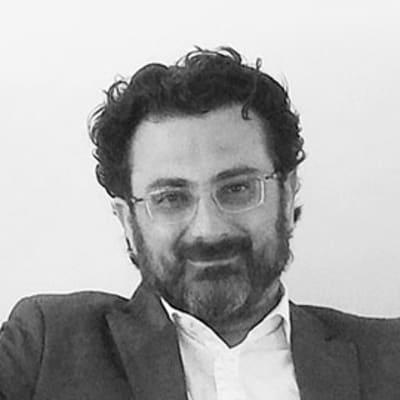 LORENZO MARZOLA (Del Monte & partners)