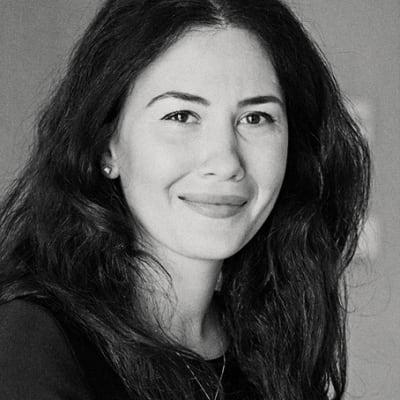 Luciana Lixandru (Accel Partners )