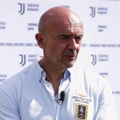 Luigino Pellegrini (Juventus Academy Bucharest)