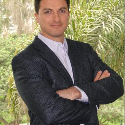 Luis Miguel Frisancho (Chazki)