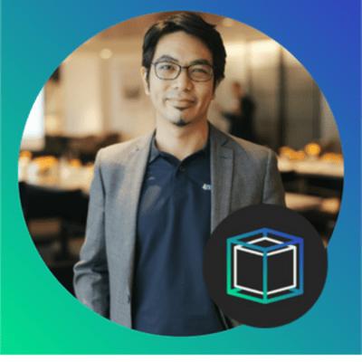 Luis Buenaventura (Bx8.io & Cryptopop.net)