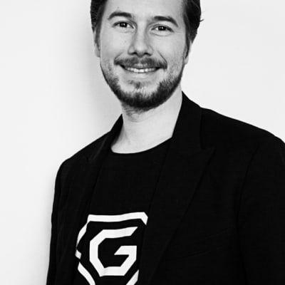 Marc-Johann Kavantsaari (GuardianX)