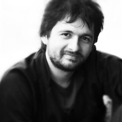 Traian Paicu (Soundfeed)