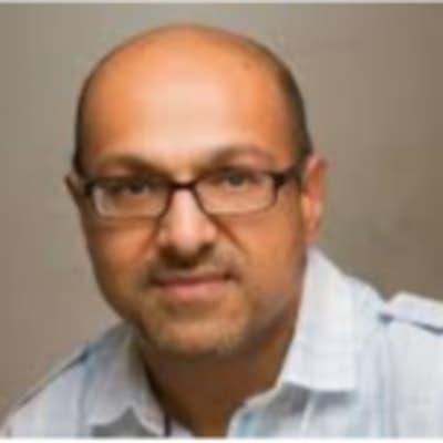 Mukesh Patel (JuiceTank)