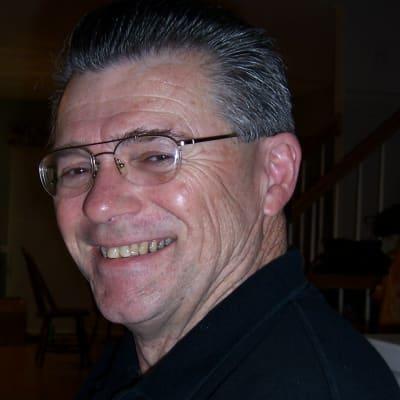 Mark Greathouse (GTG Solutions, LLC)