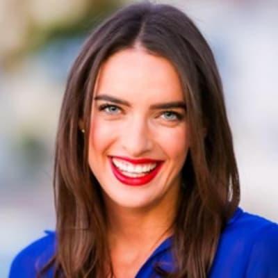 Madeline Ulivieri (Startup Grind)