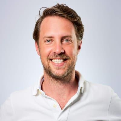 Magnus Olsson (Careem)