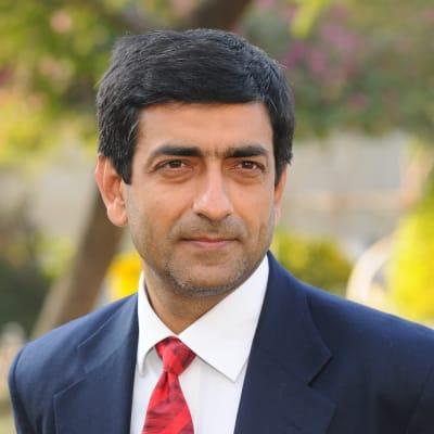 Mahavir Sharma (TiE Global)
