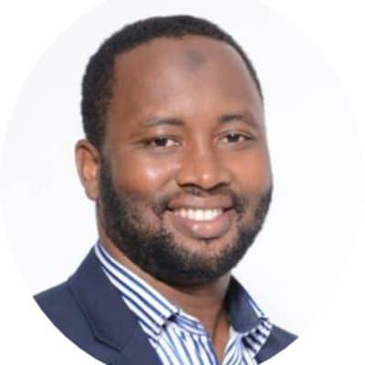 Mamadou Malado DIALLO (Partenariat des Jeunes pour leDéveloppement Durable)