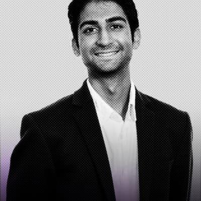 Mandeep Patel (ElecTrip)
