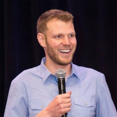 Marc Nager (Startup Weekend; Telluride Venture Accelerator)