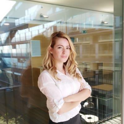 Dr. Maria Chatzou (Lifebit)