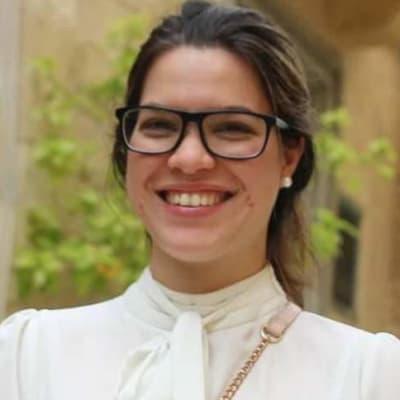 Maria Lasprilla (Pipedrive)