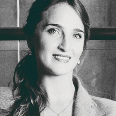 Mariam Lashki (Innovate Georgia)