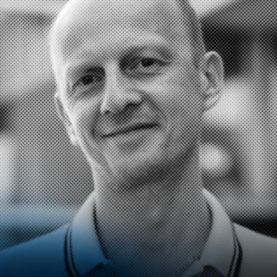 Marian Gazdik (Startup Grind | IPM Growth)