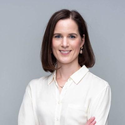 Marie Louise Sunde (HunSpanderer/EqualityCheck)