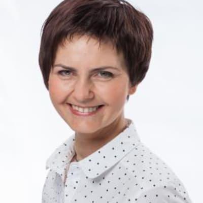 Mariia Romanova (Radar Tech)