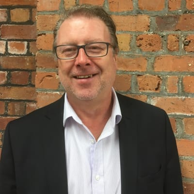 Mark John (Tramsheds Tech Ltd)