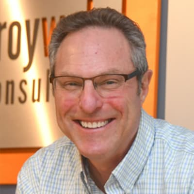 Mark Poskanzer (Troy Web Consulting)