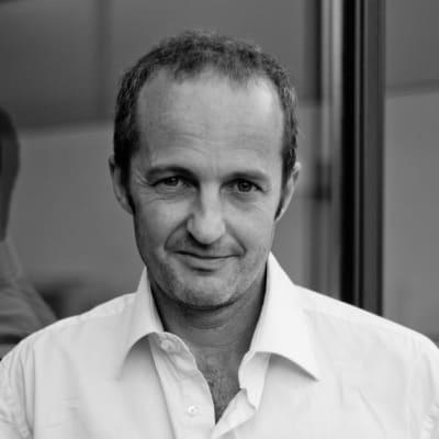 Mark Burgess (CFEngine, ChiTek-i, and Aljabr)