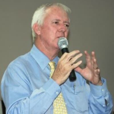 Mark O'Donnell (Union Gold Zambia Ltd)