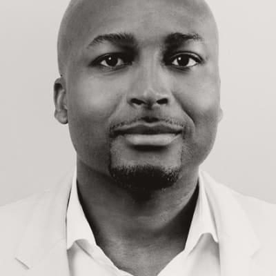 Marlon Nichols (Cross Culture Ventures)