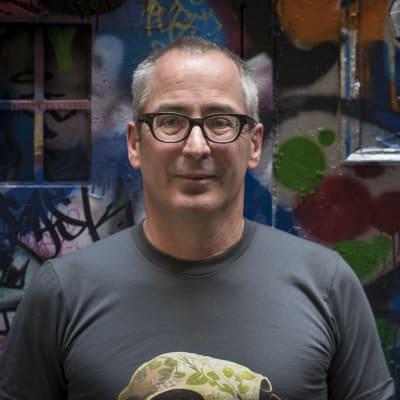Martin Hosking (Redbubble)