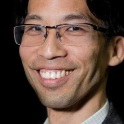 Marvin Liao (Game Groove Capital)