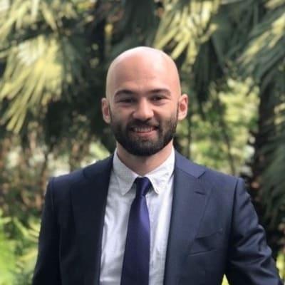 Mat Kaliski (Rubicon Venture Capital)