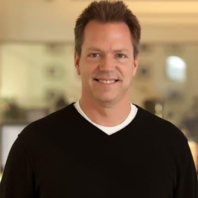 Matt Gillin (Relay Network)