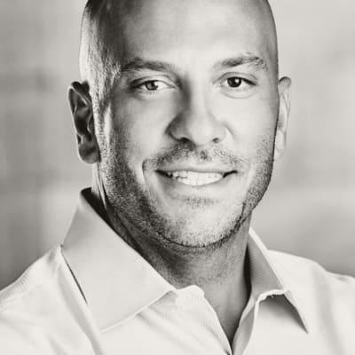 Matt Rissell (TSheets)