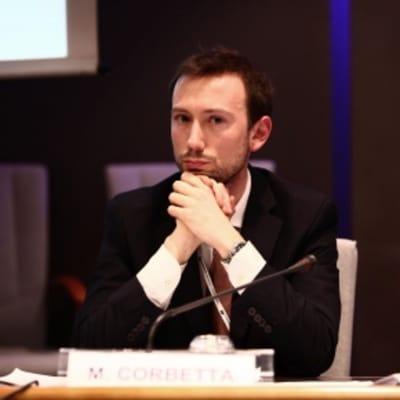 Mattia Corbetta (MISE)