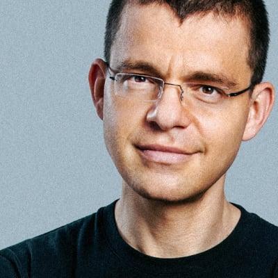 Max Levchin (Affirm, PayPal)