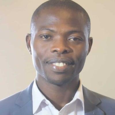 Maxwell Ogunfuyi (ScholarX)