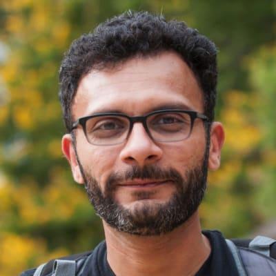 Mudassir Azeemi (UC Berkeley)