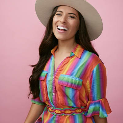Megan Meza (Bandida)