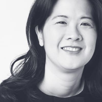 Megumi Ikeda (Hearst Ventures)