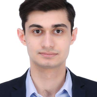 MEKHRI ALIEV (Founder and CEO of Deeds & Needs)