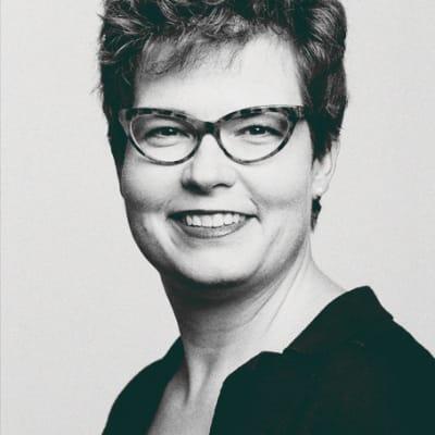 Melinda Byerley (Timeshare CMO)